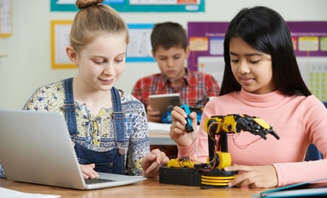 14 Project Based Learning Activities For The Science Classroom The