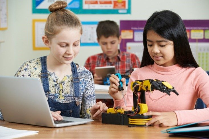 10 Ways to Help Your Students Be Innovative and Creative – The Tech Edvocate