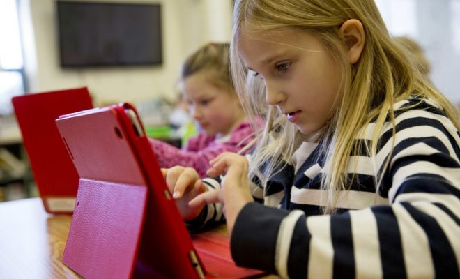 adaptive technology in education