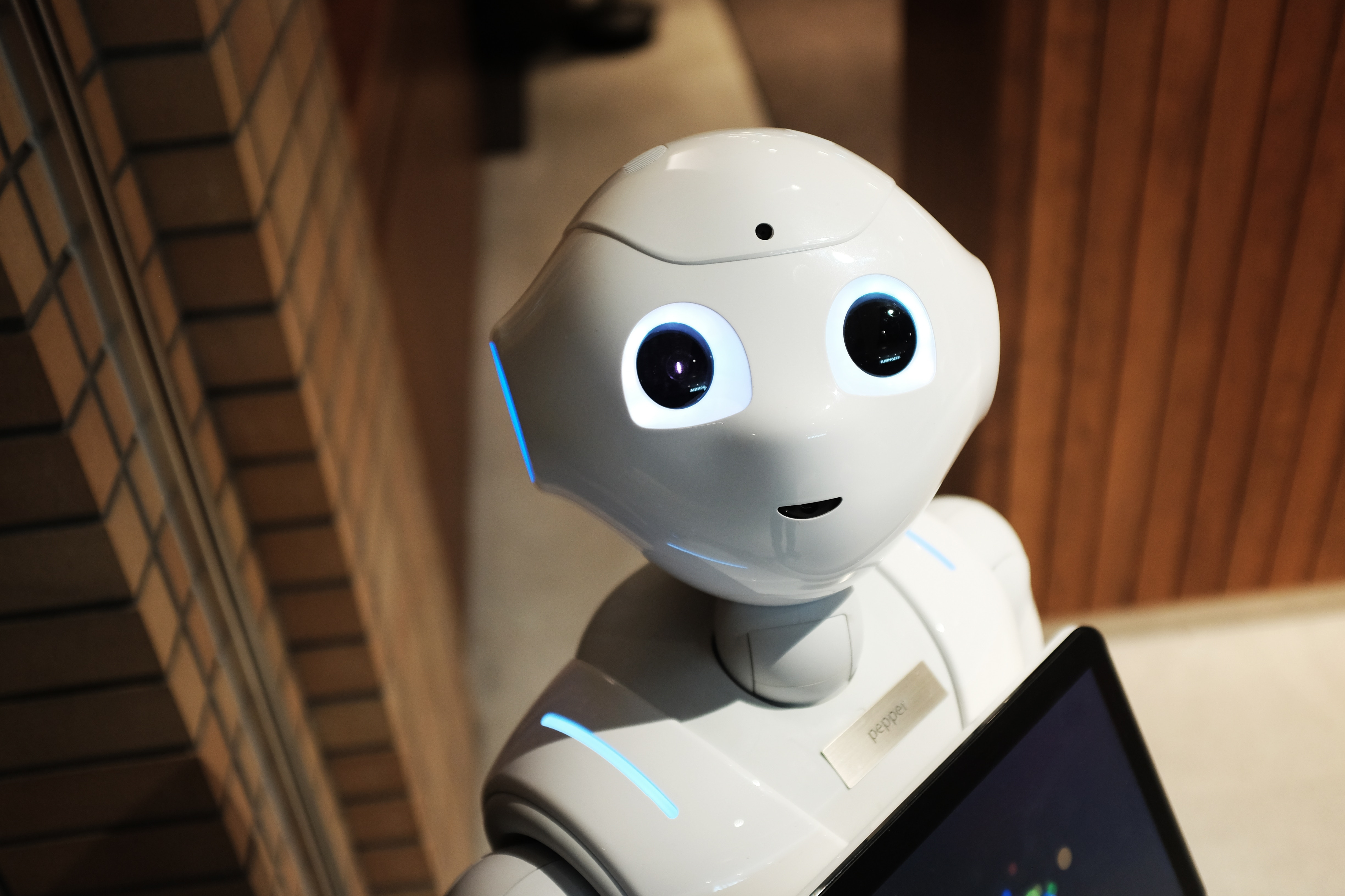 Is Artificial Intelligence the Future of eLearning? - The Tech Edvocate