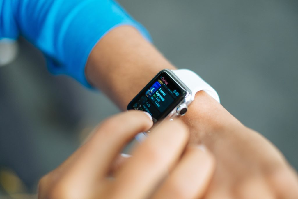 Promoting Active Learning with Fitbits