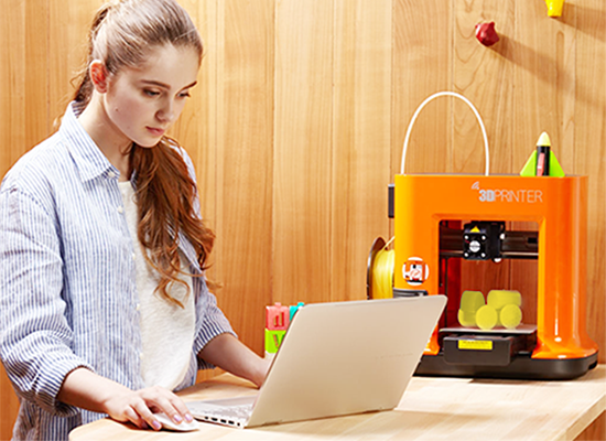 Best 3D Printers for the K-12 Classroom - The Tech Edvocate