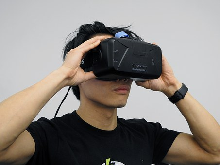 Why Virtual Reality has the Potential to Transform Education as We Know It - The Tech Edvocate