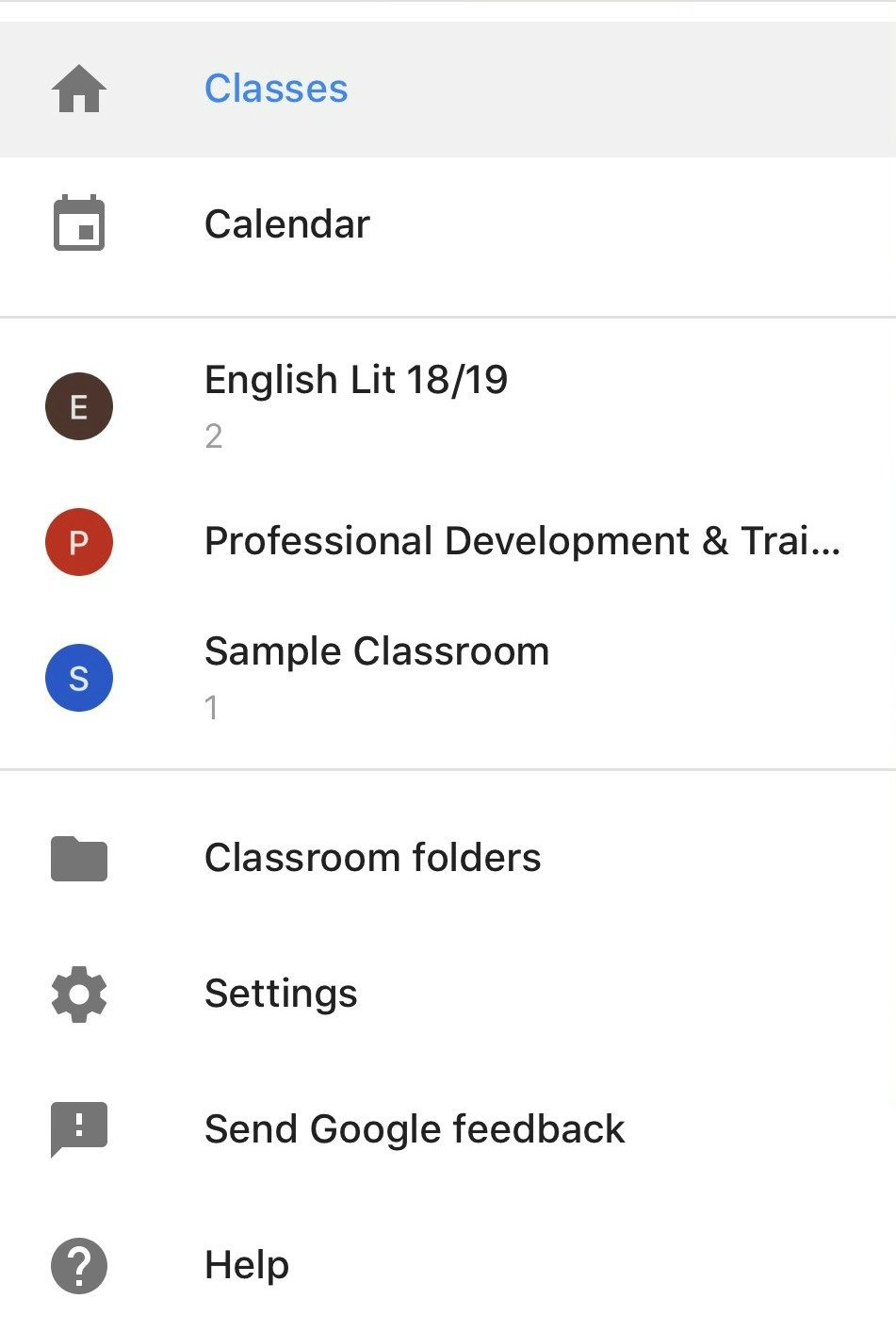 Leveraging the Amazing Mobile Features of Google Classroom