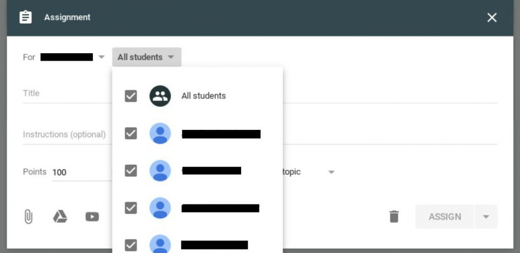 How To Use Google Classroom To Create The Perfect Digital Learning